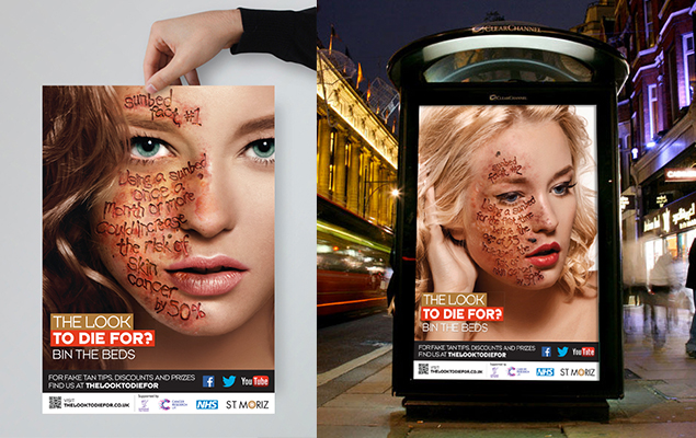 sunbeds-posters