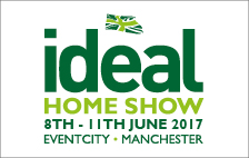 A Brave visit to the Ideal Home Show